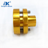 陽極酸化を用いるカスタマイズされたアルミ鋳造の部品