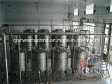 Sistema de mezcla del jugo
