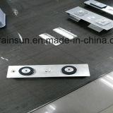 Алюминиевые катушка/крен для клетки лития