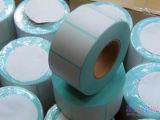 Aufkleber des Papierverpackens