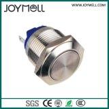 Elektrischer IP67 1no 1nc Drucktastenschalter