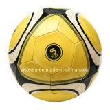 Le moins cher 1.8mm PVC Size 5 4 Promotion Soccer Ball
