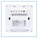 Standard britannico WiFi di nuovo di disegno dell'interruttore della parete dell'oggetto d'antiquariato di alta qualità di APP di controllo controllo di lusso moderno di WiFi 1 interruttore di modo