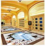 Carrelage de plancher 3D Sea World New Design Intérieur Tiles