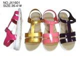 Обувь повелительницы Shinning Цвета Верхн Женщины