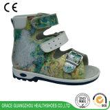 사랑스러운 디자인을%s 가진 정형외과용 특수 신발이 은총 건강에 의하여 구두를 신긴다