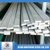 磨かれた304/304Lステンレス鋼平らな長方形棒