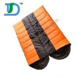 2017 New Disign Hiking Warm Waterproof Sleeping Bag
