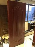 Dekoratives lamellenförmig angeordnetes zusammengesetztes Tür-Blatt des Blatt-HPL