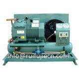 Het Luchtgekoelde Condenseren van de Compressor eenheid-Spb09kl Bitzer voor Model4tes-9y