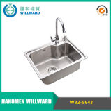 Kitchenware de Willward Wb2-5643 Ss304 com Cupc