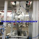 Machine de soufflage de film PP à refroidissement d'eau avec des mouches rotatives