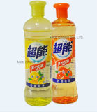 上のブランドは液体食器洗いをする