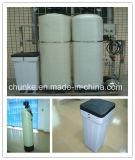 PLCは飲料水の処置のためのChke水軟化剤フィルターを制御する