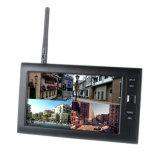 Vente neuve ! ! Enregistrement vidéo imperméable à l'eau d'appareil-photo de réseau IP de Digitals taille sans fil de vision nocturne de mini