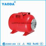 Druk Tank voor de Pomp van het Water (YG0.6H24EECSCS)