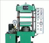 Presse de vulcanisation/presse de vulcanisation en caoutchouc/presse de vulcanisation de plaque