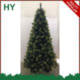 Albero di Natale misto di vendita caldo del pino di punte