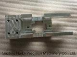 De nauwkeurige Aluminium Machinaal bewerkte In het groot Chinese Fabriek van Delen