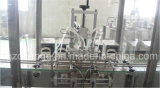 Machine de capsulage de remplissage de pompe péristaltique pour bouteille d'ampoule à flacons