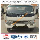 carros de remolque del camión de auxilio de 6ton JAC para la venta Euro3