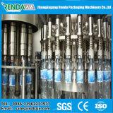 Completar botella de PET / agua mineral pura máquina de rellenar Producción