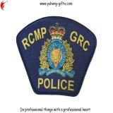 Zona dell'indumento del ricamo delle 2016 polizie di alta qualità (YH-EB114)