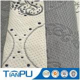 Ткань 100% тюфяка St-Tp62 350GSM тикая связанная