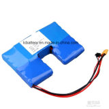 pacchetto di grande capacità della batteria di litio 36V per i E-Motorini