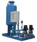 De volledige Apparatuur van de Watervoorziening