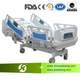 Elektrisches Bett mit Gewicht-System