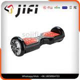 """UL2272 certificou o """"trotinette"""" elétrico Hoverboard do balanço de um auto de 8 polegadas"""