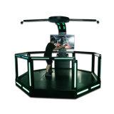 Máquina de juego de la realidad virtual del Shooting 7D de Vr