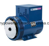 Leitung- Drehstromlichtmaschineeinphasiges Wechselstrom-synchroner Drehstromgenerator Str.-STC-100% kupferner