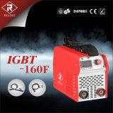 Máquina de soldadura do inversor IGBT (IGBT-120F/140F/160F)