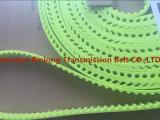 Tt5 tipo correias do cabo flexível com cabos de Kevlar/amarelo/profundamente azul