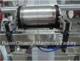 フィルムの吹く機械が付いているラインFlexoの印字機