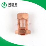 Tj Importado de cobre o aluminio Perno tipo split