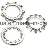 이가 있는 자물쇠 세탁기 (DIN67987&J) (공장)