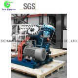 Compressore ad alta pressione del diaframma del gas del N2 dell'azoto