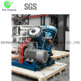 Hochdruckstickstoff-N2-Gas-Membrankompressor