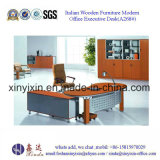말레이지아 현대 행정상 책상 나무로 되는 사무용 가구 (A221#)