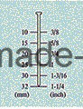"""Пневматическое инструменты 18 Nailer F32 Brad воздуха датчика 1-1/4 """""""