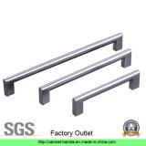 Punho contínuo da tração do gabinete da mobília do aço inoxidável de venda direta da fábrica ou punho da tração da porta (T 137)