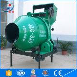 Jinsheng mobile bewegliche Jzc Serien-Betonmischer-Maschine mit Aufzug-Preis