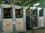 Máquina da injeção de duas solas do parafuso da estação uma