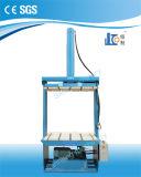 Máquina de embalaje de la ropa hidráulica vertical de Ves50-12080/Tc