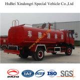 de Vrachtwagen Euro3 van de Sproeier van de Brand van het Water 10ton Dongfeng