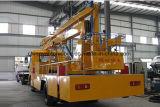 180HP 20m 공중 일 플래트홈 트럭 20 미터 고도 운영