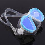 高品質および新しいデザインダイビングマスクのスノーケル(mm2604)